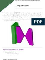5 - Using P-Elements.pdf