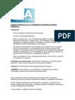 Requisitos Agente Forestal