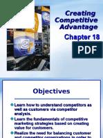 Chapter 18 Porter Forces