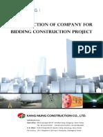 Kang-Nung Company profile