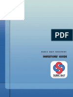 Subic Bay Investors Guide - Feb 2014 v2