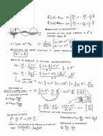 Formulario Onde e Relativita