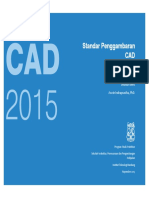 Standar CAD 2015