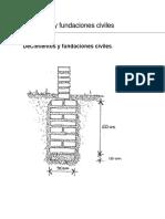 Cimientos y Fundaciones Civiles