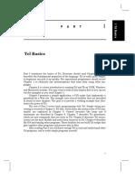 TCL Basics