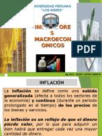 12.1 -Indicadores Macroeconomicos