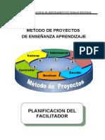 Proyecto Facilitador (Refrigeracion 4-1)
