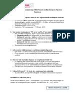 Consenso sobre manejo integral del Neonato con Encefalopatía Hipóxico Isquémica