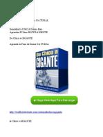 De Chico a Gigante PDF Descargar Gratis
