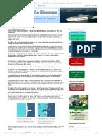 Máquinas de Barcos_ Corrosión o Erosión Por Cavitación (Pitting) en Camisas de Los Motores
