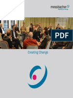Booklett Change Management 201