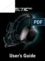 Sound Blaster Tactic3D User Guide_EN