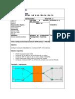 Practica 10 OSPF