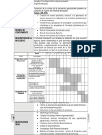 Propuestas Proyectos Innovación CF 2015 - (Agroindustia Panela 006-2015)