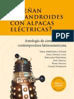 Suean Los Androides Con Alpacas Elctricas