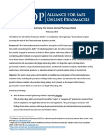 ASOP China Internet Pharmacy Market Study Summary English Feb 2015