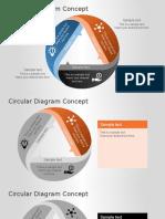 FF0037 01 Circular Diagram Concept