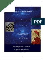 Dante e La Stella Di Barga Prima Parte