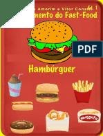 Revista Conhecimento do Fast-Food