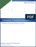 Fund Scorebook