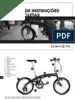 Bici Dahon