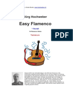 Jürg Hochweber - Easy Flamenco