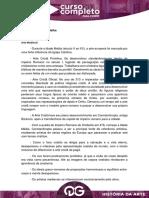148541Aula 3 - C.C. - Historia Da Arte - Rodrigo Retka - Arte Medieval