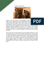 El Pacto Entre Orunmila y Los Eguns 2