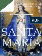 Iconografia Del Arte Colonial Schenone Seleccion