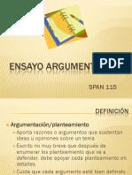 Span 115 Ensayo Argumentativo Primera Parte11