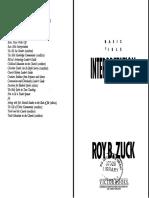 Roy B. Zuck- Basic Bible Interpretation. A Practical Guide to Discovering Biblical Truth