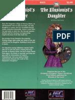 The Illusionist's Daughter