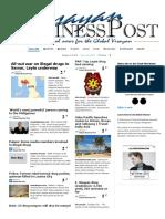 Visayan Business Post 11.07.16