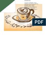 Exportacion de Cafe