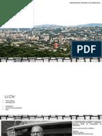 Ucv Estructura Urbana