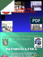 Valores Del Ingeniero Civil UTEA