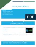 Biopotenciales