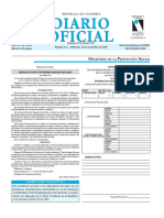 Resolución 3924 de 2005 - Guia Apertura y Funcionamiento Centros de Estetica