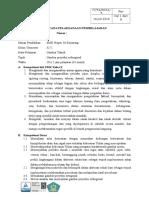 RPP Gambar Teknik KD4