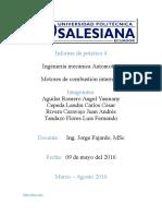 Informe de Práctica 4