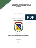 IMPLEMENTACION DEL SOFTWARE MP VERSION 9 PARA CONTROL DE INVENTARIOS Y MANTENIMIENTO.pdf