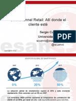 Omnichannel Retail Msc TI 2016