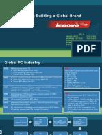 IB Lenovo Final