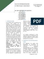 Articulo Sobre los  Sulfatos