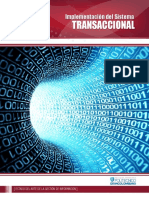 1 LECTURA Implementando Un Sistema de Información