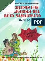 Catequesis El Buen Samaritano