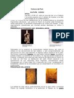 CULTURAS DEL PERU.doc