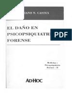 El daño psíquico en psicopsiquiatría forense.pdf
