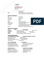 Paul's Resume Doc. 2
