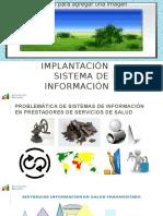 Implantacion Sis Galenplus